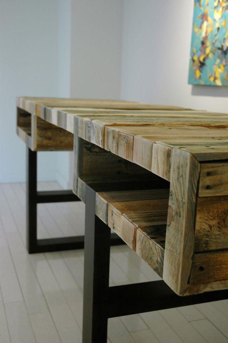 Pallet Desk Layering 20 best Pallet Desks