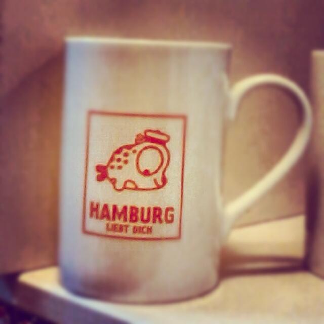 Amburgo mi ama. Speriamo...