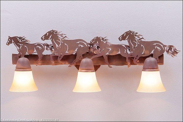 horse bathroom decor - Bing Images