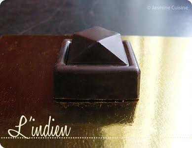Jasmine Cuisine: Bonbons et chocolats