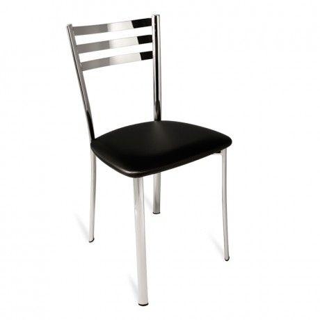 Chaise de cuisine en métal 1320 - 3