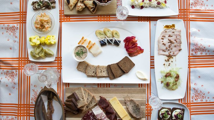 Portland City Guide | Bon Appetit