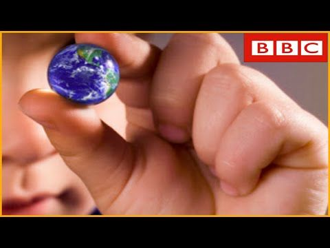 How Small is the Universe | BBC Documentary - YouTube