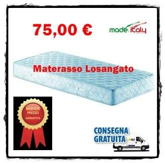 Materassi a molle varie misure