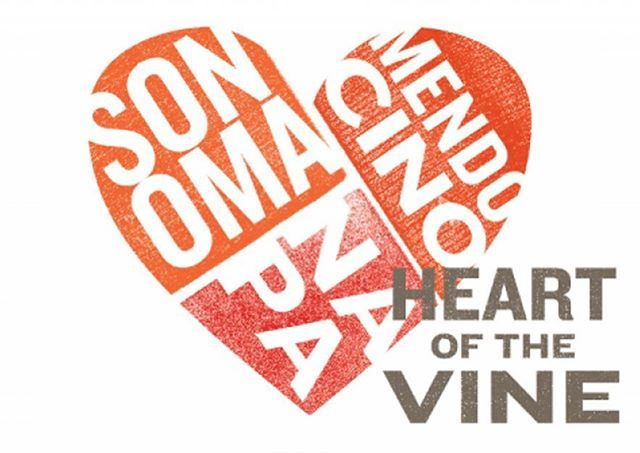 """Northern California wine country, our Middle Sister Wines home base, has suffered an unprecedented wildfire event. The """"Heart of the Vine"""" fund was established to purchase gift cards for basic necessities for winery employees, their families and first res"""