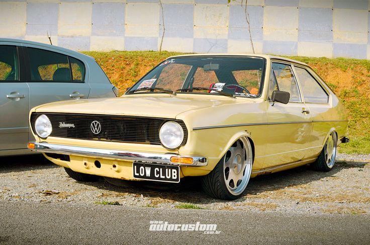 Volkswagen Passat - Fotos desse evento: www.autocustom.com.br/2014/07/1-radical-show-fest-lota-retao-de-interlagos
