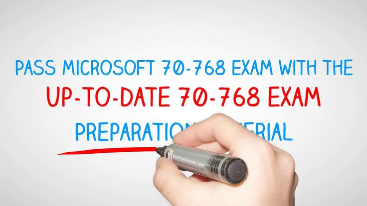 CertsHQ gets fame so rapidly in IT field just because of IT exam study material which they are offered to their clients at the suitable price with the money back guarantee. Their management will assure your success in Microsoft 70-768 exam. Their Microsoft certified professionals aim is to provide you quality 70-768 exam dumps with newest Developing SQL Data Models questions.