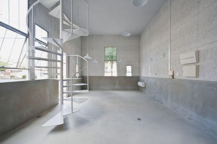 Kimura Matsumoto . K House . Osaka (15)