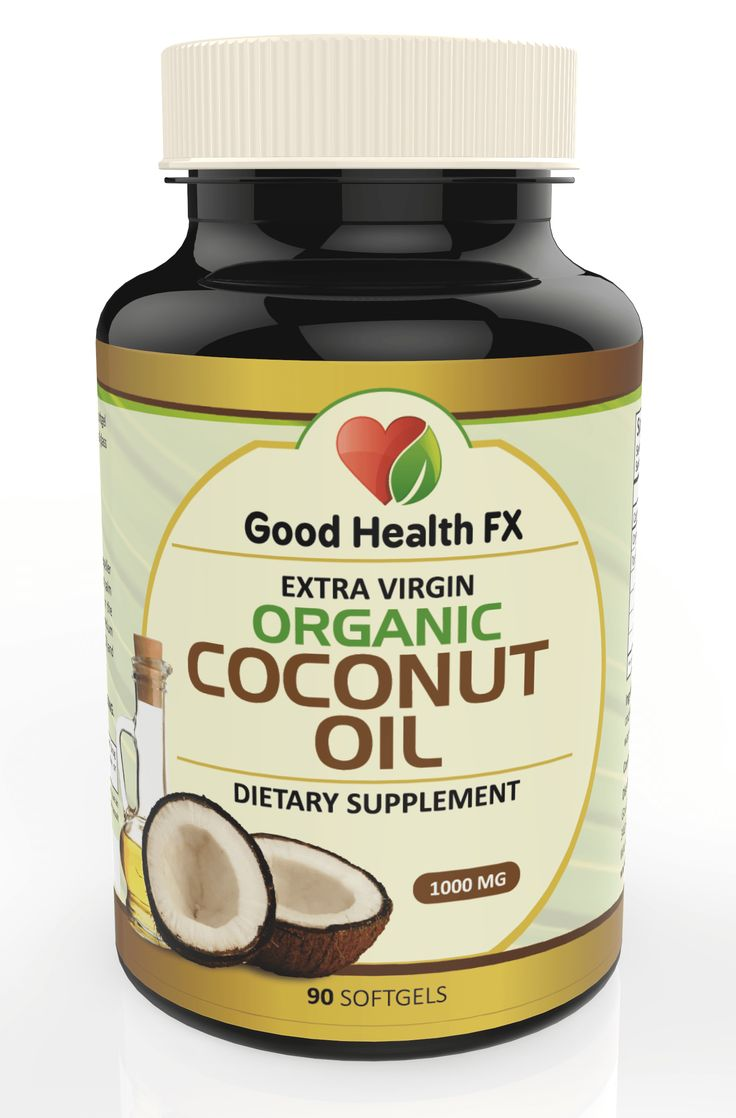 Do Coconut Oil Pills Have the Same Benefits As Coconut Oil? | The Stepford Guide