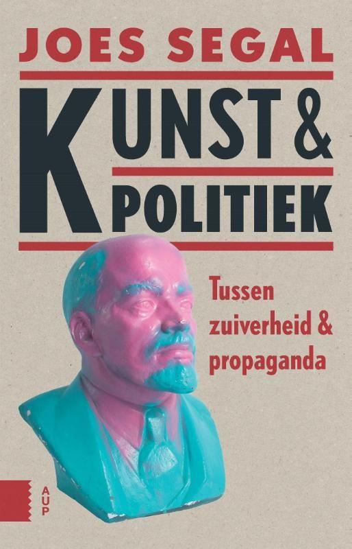 Segal: Kunst en politiek