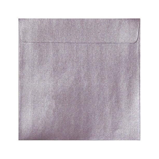 Lavender Pearlescent Wallet Peel and Seal  #envelopes #red #Pink #Wedding #gold #foil #bubblebag #TissueLined #green #silver