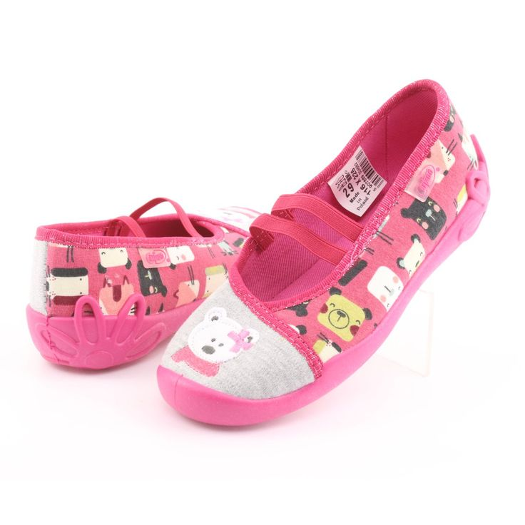 Befado Children S Shoes 116x226 Pink Pink Sneakers Childrens Slippers Kid Shoes