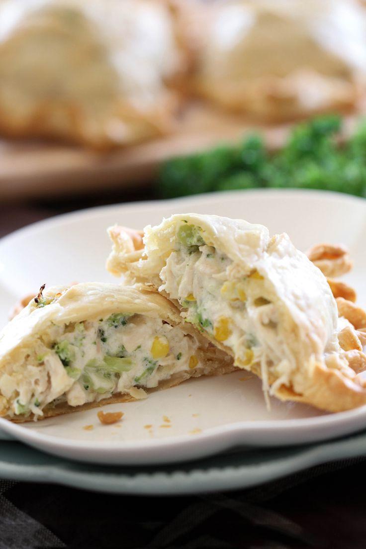 214 Best Pot Pies Recipes Images On Pinterest  Pie -4211
