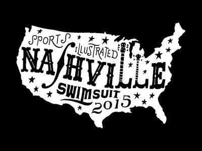 Sports Illustrated Swimsuit 2015, Nashville