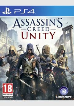 Review: Assassin's Creed Unity  #ACUnity  http://www.powergamer.ch/2014/11/11/review-assassins-creed-unity/