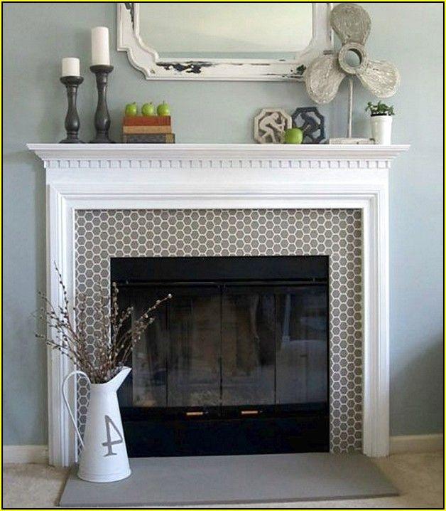 Best 20 Glass Tile Fireplace Ideas On Pinterest Fireplace Ideas White Fireplace Mantels And