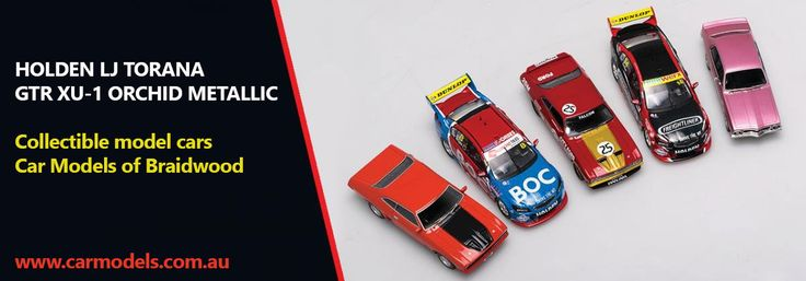 Operating from Braidwood, Australia, we dispatch all models displayed in on our online shop within 24 hours of receiving your order. https://www.carmodels.com.au