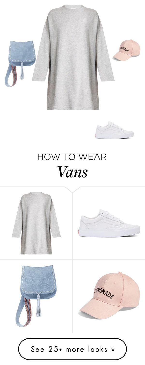 """Untitled #12826"" by explorer-14576312872 on Polyvore featuring Steve Madden, Acne Studios, Vans and Amici Accessories"