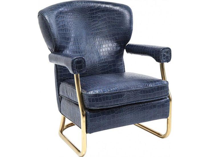 Fotel Orlando — Fotele — KARE® Design