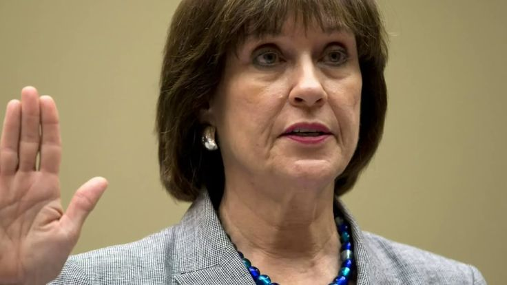 The Truth About the IRS Scandal - https://wokeamerican.net/the-truth-about-the-irs-scandal/