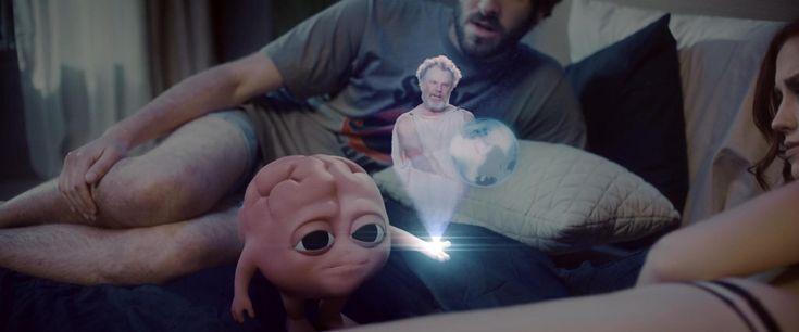 Le clip le plus fou de ces derniers mois, avec la créature-cerveau la plus mignonne du monde. Lil Dicky nous ahabitués à des clips en forme de prise de ri...