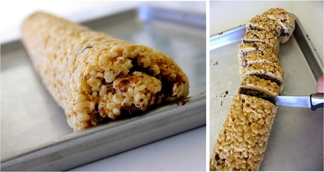 ... recipes | Pinterest | Chocolate Peanut Butter, Rice and Rice Krispies