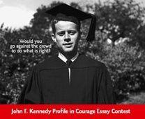 Profile in Courage Essay Contest