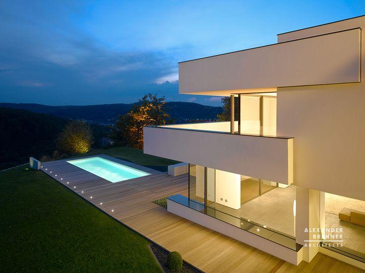ber ideen zu alexander brenner auf pinterest architekten mehrgenerationenhaus und. Black Bedroom Furniture Sets. Home Design Ideas