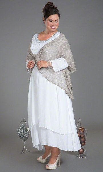 CELYN DRESS / MiB Plus Size Fashion for Women / Winter Fashion / Plus Size Dress