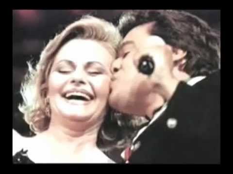 Juan Gabriel a Rocío Dúrcal - Te recuerdo dulcemente - HOMENAJE