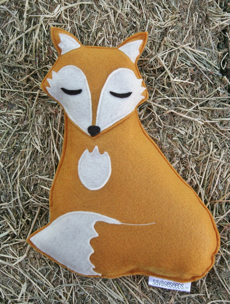 327 Best Images About Felt Animals On Pinterest Brooches