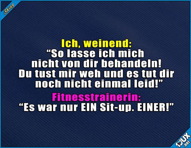 So gemein! #Witz #Witze #Spaß #Spass #Humor #lustig #lachen