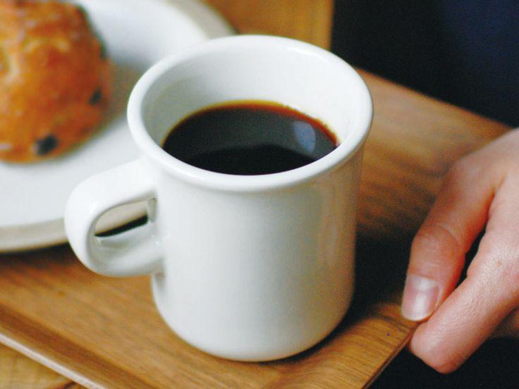 MUG - SLOW COFFEE STYLE