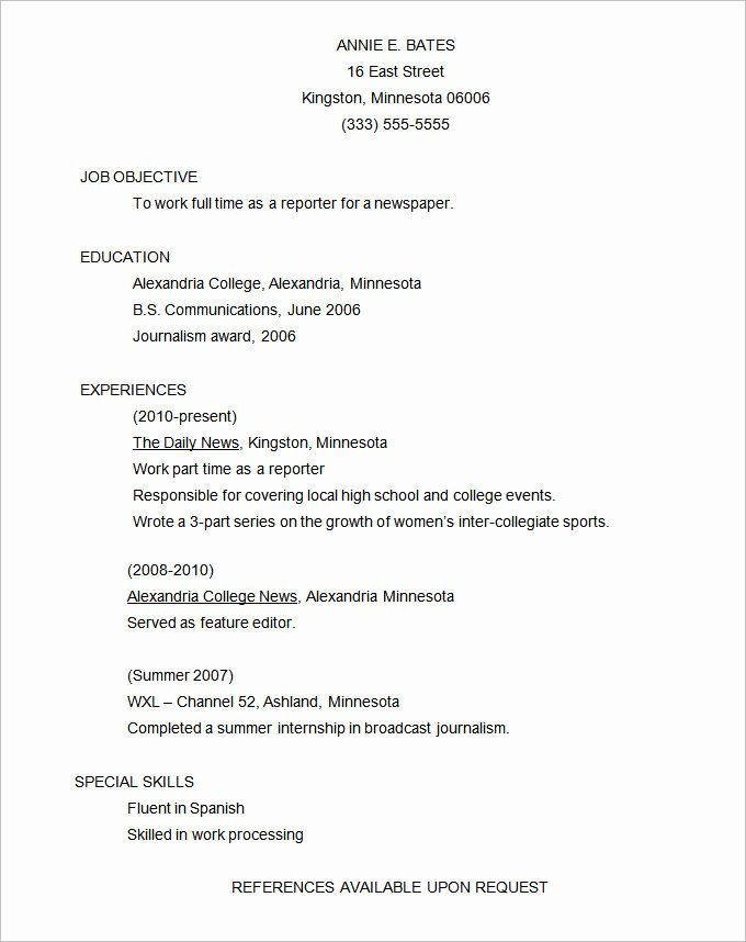 Functional Skills Based Resume Template Sample Resume Resume Free Professional Resume Template Functional Resume Template Resume Skills