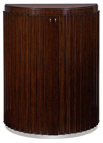 Penthouse Suite Hutch Rosewood 679500 Dining Room Furniture Decor