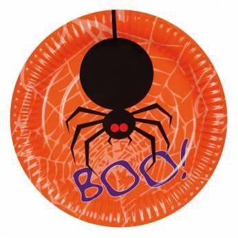 Bordjes Boo & Spin