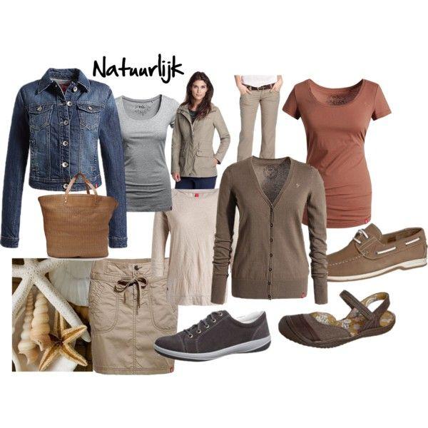 #Kledingstijl #Natuurlijk.  Deze kledingstijl kenmerkt zich door de volgende woorden: degelijk – duurzaam – onopvallend- eenvoudig – comfortabel – kwaliteit.
