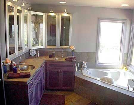 Master Bath Decor Ideas Pinterest