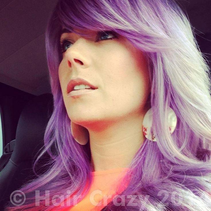 Sharbie - - Lavender (Ion Color Brilliance)                                                                                                                                                                                 More