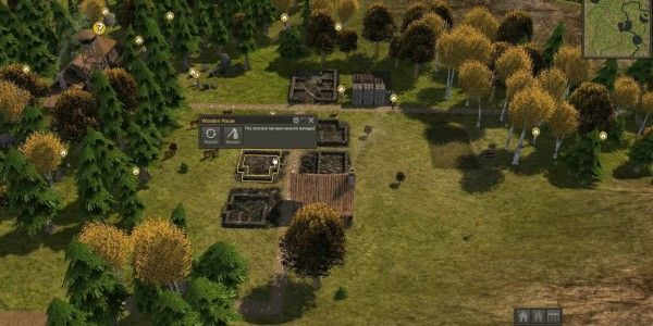 Best games for android : Banished  - http://apkappsgames.com/banished/