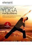 Element: Hatha & Flow Yoga for Beginners [DVD] [English] [2011], ZDV23632