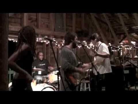 Josh Phillips Folk Festival- All Night Long - YouTube