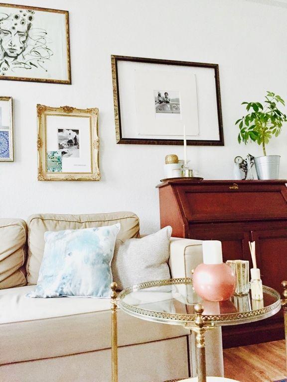 Vintage wohnideen wohnzimmer  49 besten Vintage Wohnideen für ein gemütliches Zuhause Bilder auf ...