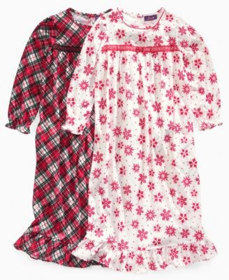 Looking for a pattern like this to make Dollie and Me nightgowns for my girls.