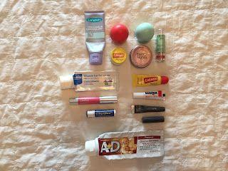 Por Erika de Castro Neves: Beauty Tips: Hidratação dos Lábios!