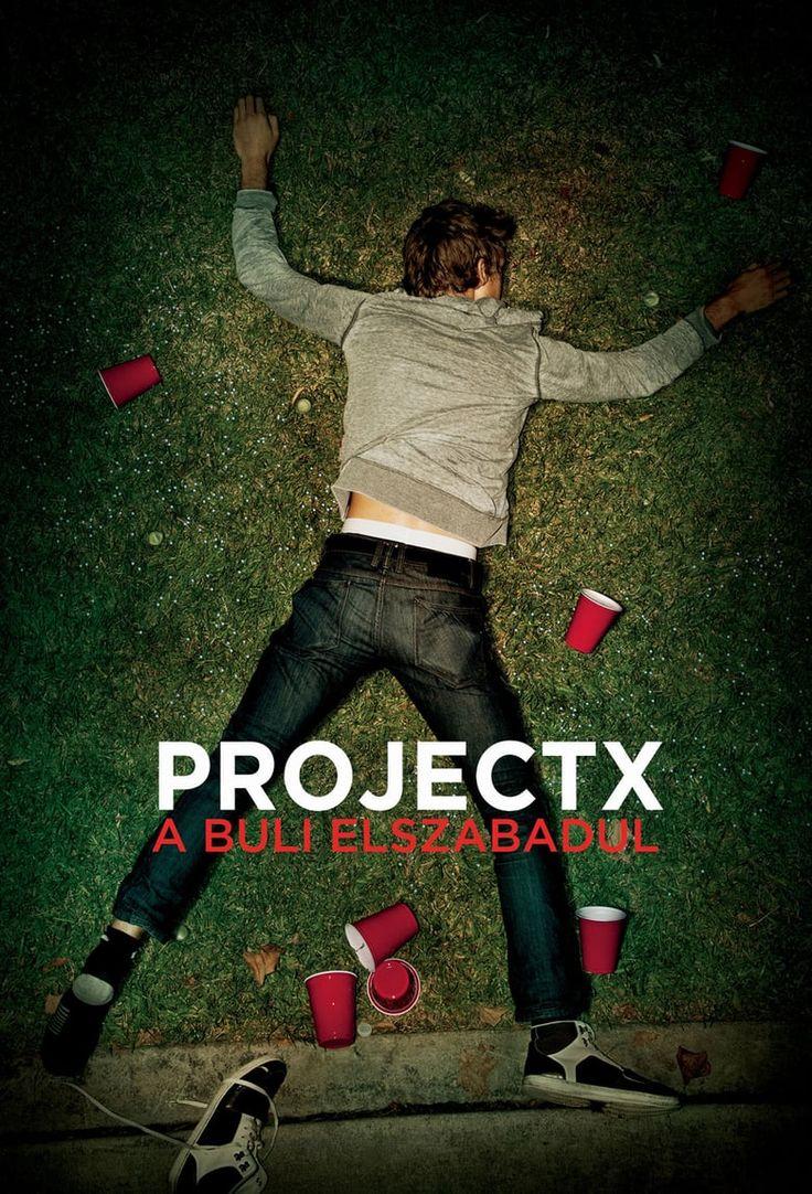 Project X Teljes Film Magyarul online filmnézés ProjectX