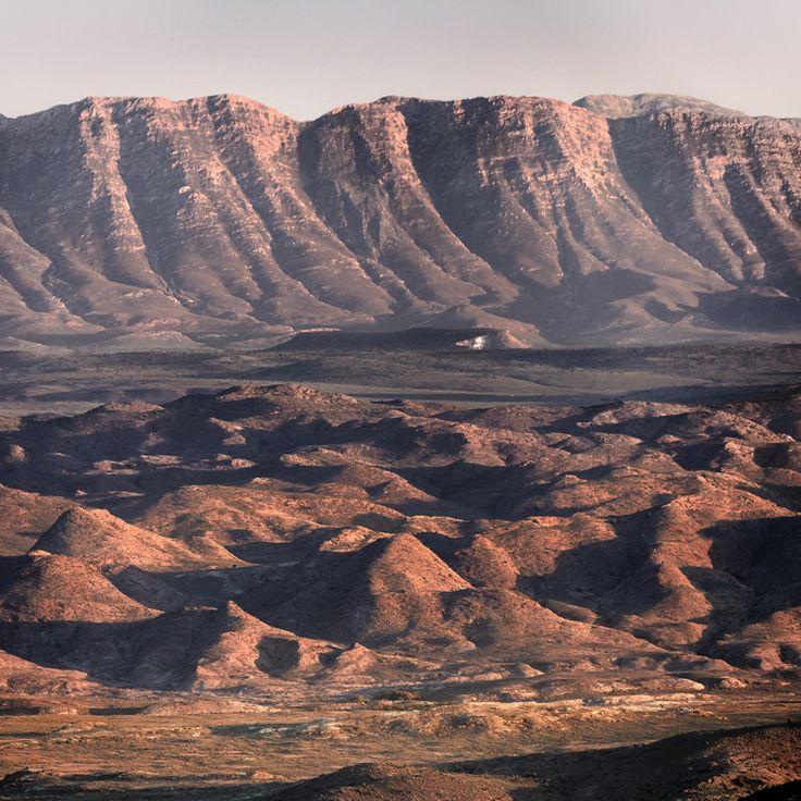 Karoo — Obie Oberholzer