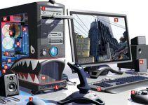 Como armar una PC Gamer