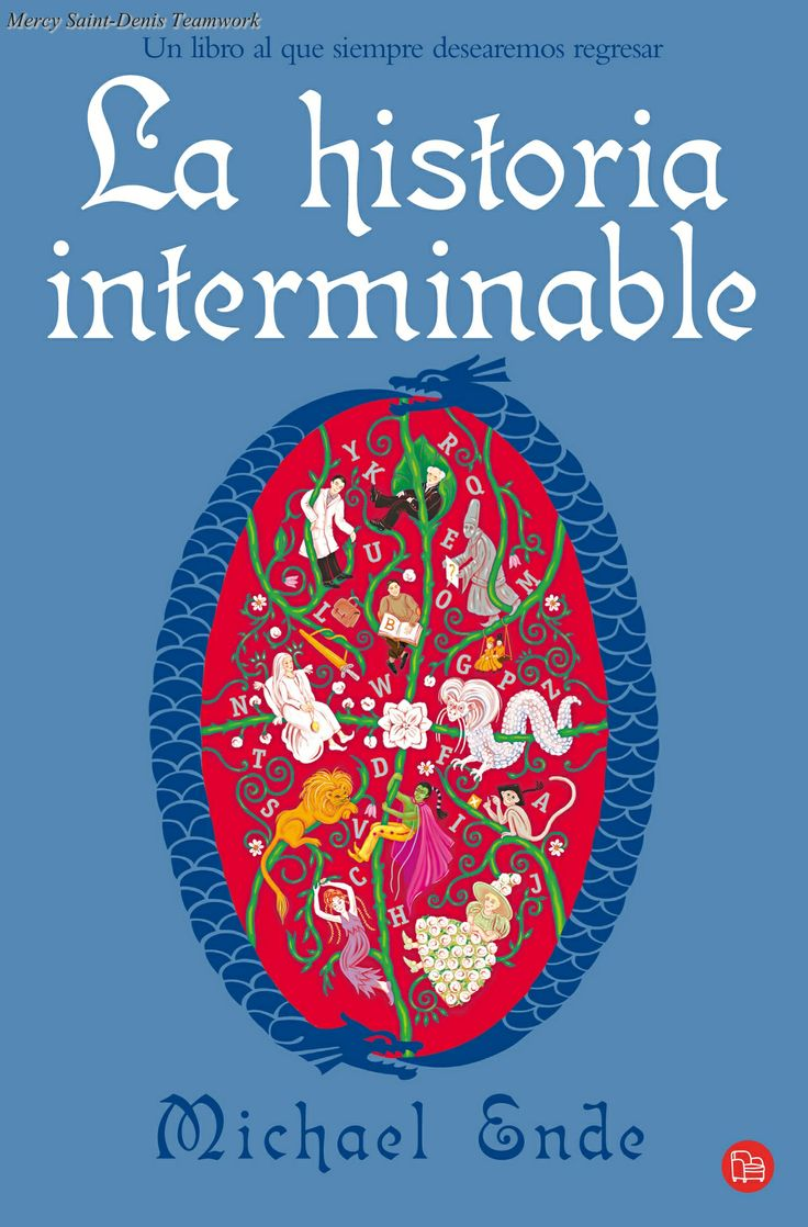 La Historia Interminable  Michael Ende