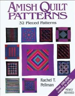 17 Best ideas about Amish Quilts on Pinterest Amish quilt patterns, Patchwork quilt patterns ...
